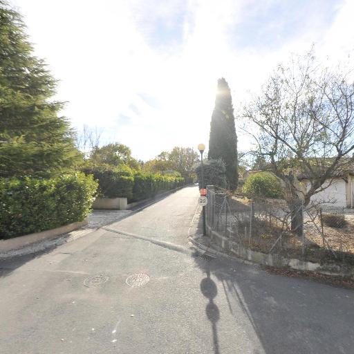 Les 7 Roses - Chambre d'hôtes - Aix-en-Provence