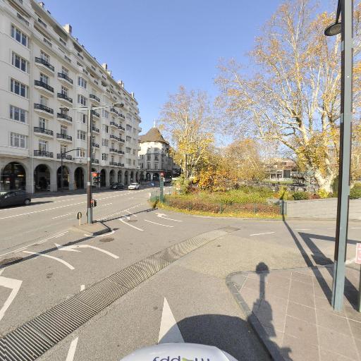 Pichollet Jean - Société d'assurance - Annecy