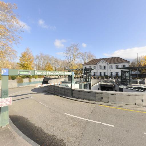 Van Den Abbeele Charlie - Agence immobilière - Annecy