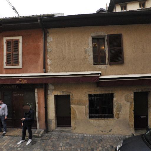 Pharmacie du Vieil Annecy - Pharmacie - Annecy