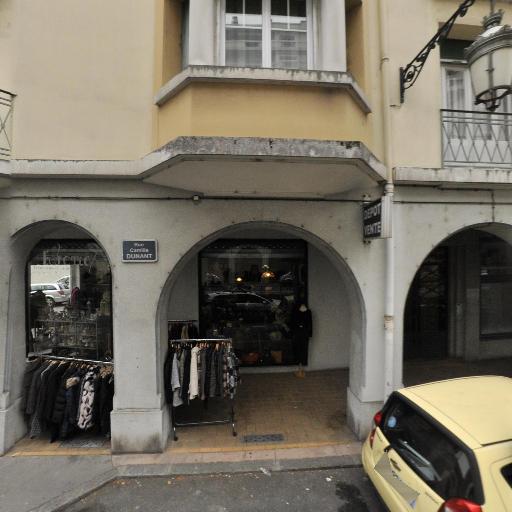 Eclectick - Dépôt-vente de vêtements - Annecy