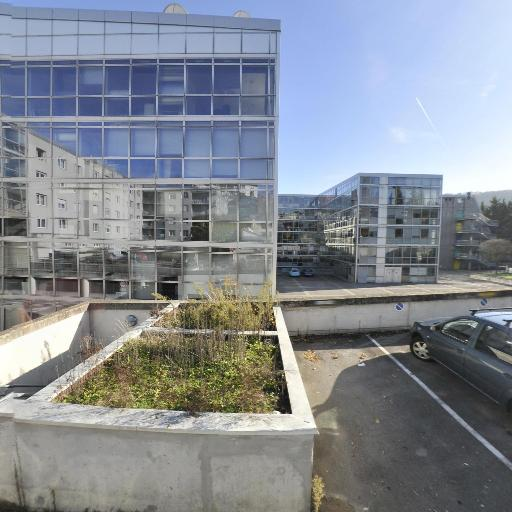 Agence Régionale de Santé Bourgogne Franche Comté ARS - Affaires sanitaires et sociales - services publics - Besançon