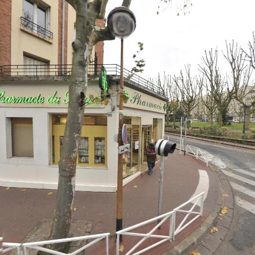 Pharmacie du Square - Pharmacie - Montrouge