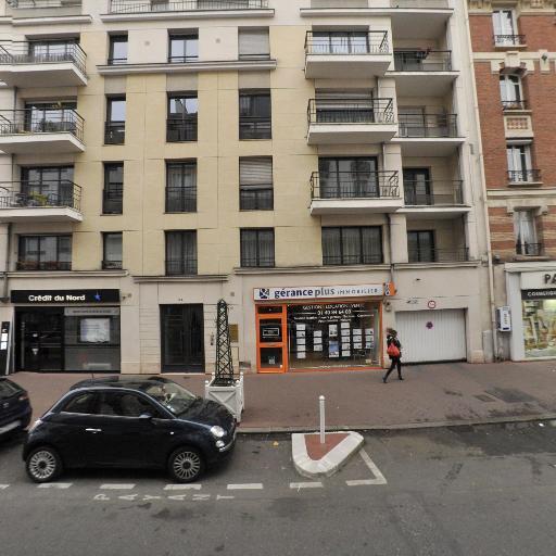 Gérance Plus - Agence immobilière - Montrouge