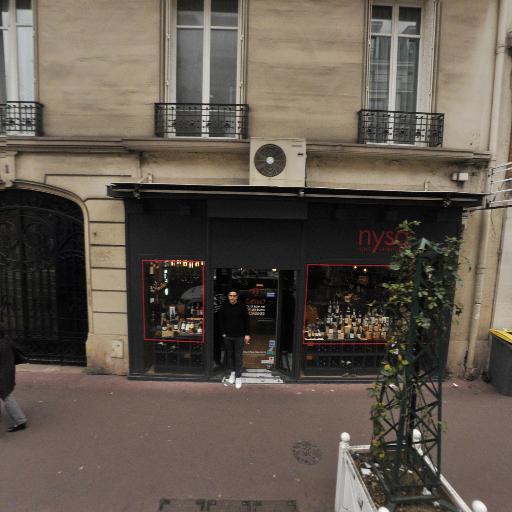 Etude Cosy - Agence immobilière - Montrouge