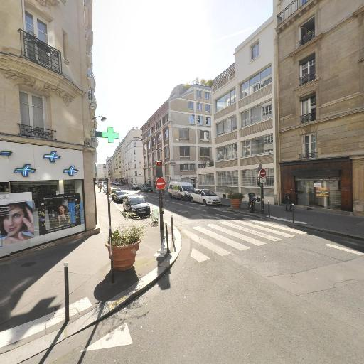 Pharmacie Ralitera - Pharmacie - Paris