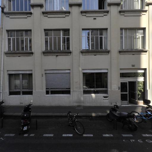 Les Nouveaux Coursiers - Transport - logistique - Paris