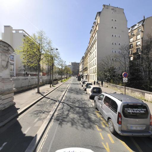 Signature Paysage - Paysagiste - Paris