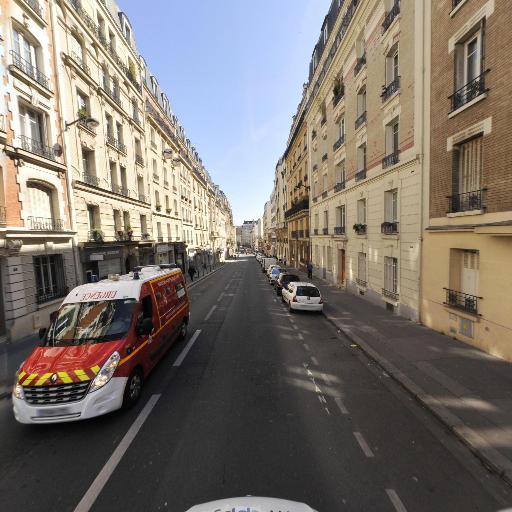 AMF Menuiserie - Entreprise de menuiserie - Paris