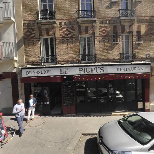 Entreprise Bruni Sanitaire - Plombier - Paris