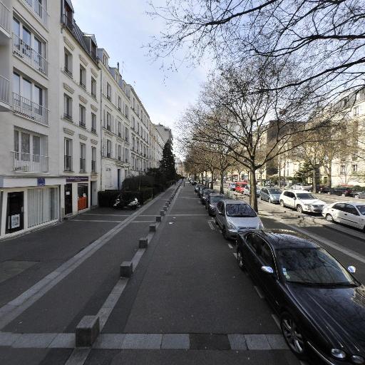 Foncia Franco-Suisse - Administrateur de biens - Paris
