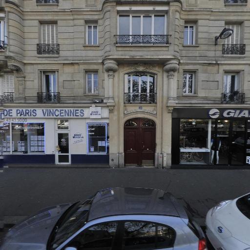 Etude Paris Vincennes - Administrateur de biens - Paris
