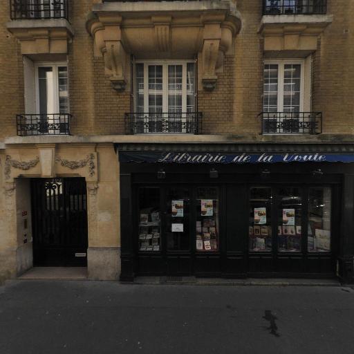 Racine Paysagiste - Paysagiste - Paris