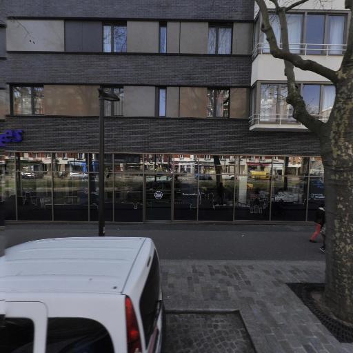 Paris Davout Sejours & Affaires - Hôtel - Paris