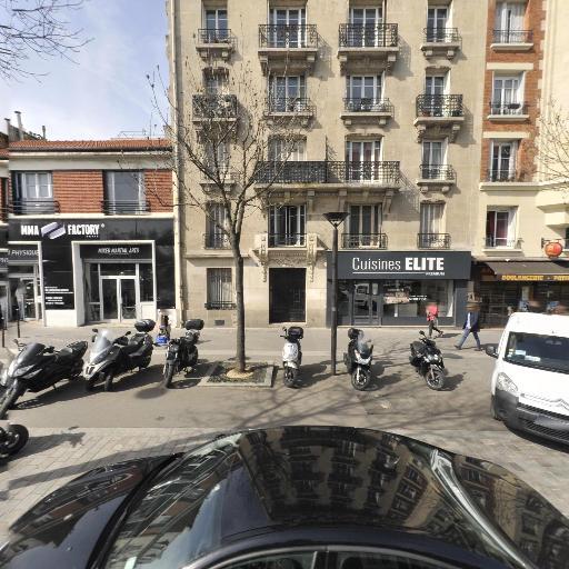 Cuisines Elite Premium - Vente et installation de cuisines - Paris