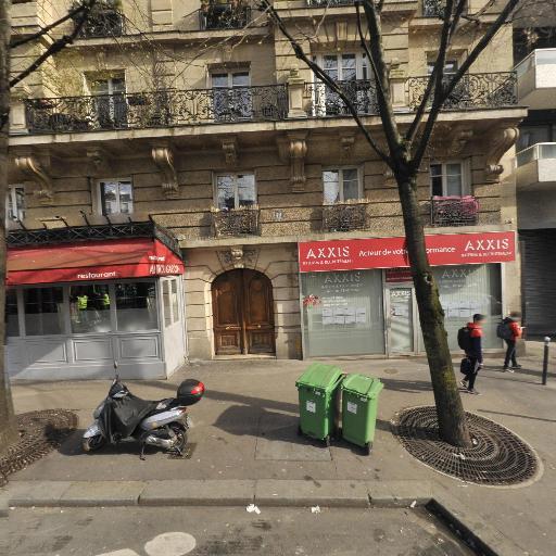 Trou Gascon - Restaurant - Paris