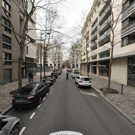 Architecture Des Contours - Architecte d'intérieur - Paris