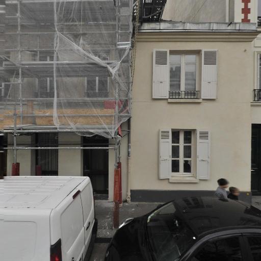Les Cordistes Savoyards - Entreprise de couverture - Paris