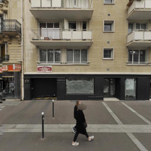 Gecina-Saint-Mandé - Location d'appartements - Paris