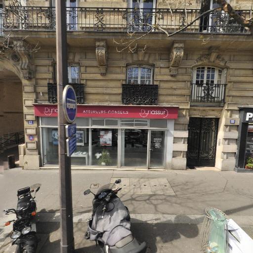 Dynassur - Courtier en assurance - Paris