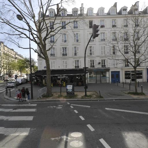 Le Microsillon - Restaurant - Paris