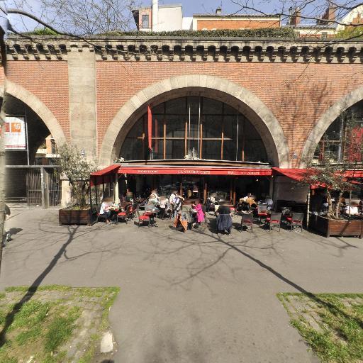 APEF Paris Diderot - Petits travaux de bricolage - Paris