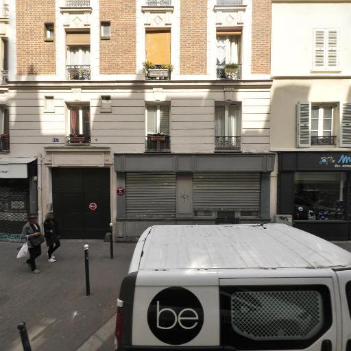VykBat - Constructeur de maisons individuelles - Paris