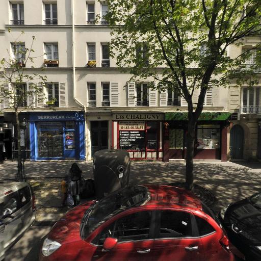 Cojest - Administrateur de biens - Paris