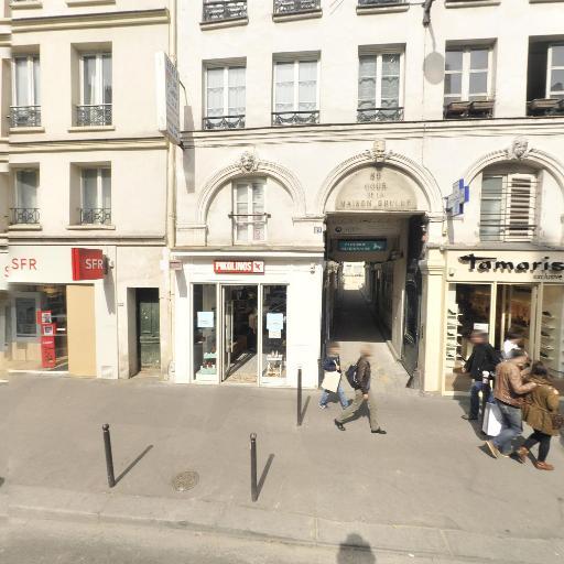 Jedo-Paralux - Équipements pour salles de bain - Paris