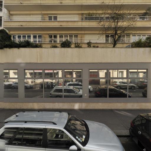 Fédération Agirc-Arrco - Caisse de retraite, de prévoyance - Paris