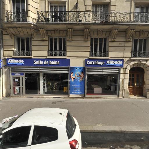 La Souris & La Plume - Écrivain public - Vincennes