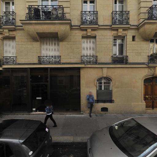 Assurances Courtage Nicolas - Courtier en assurance - Paris