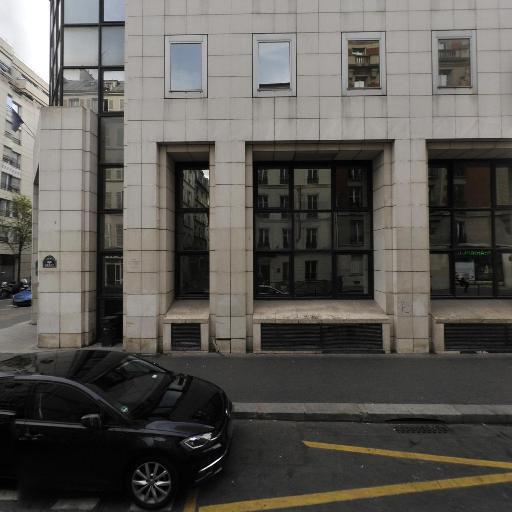 Mairie De Paris - Aménagement et entretien de parcs et jardins - Paris