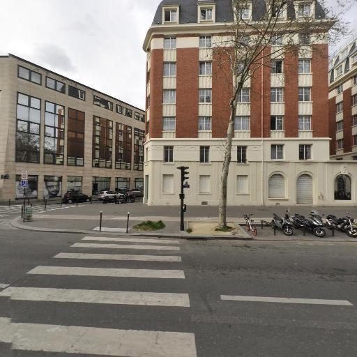 CROUS Résidence Citeaux - Résidence étudiante - Paris