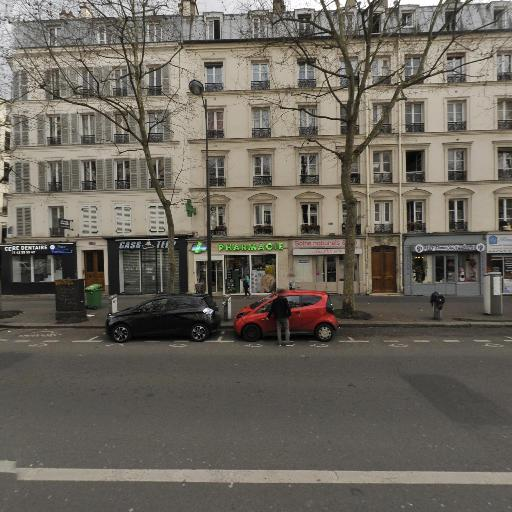 Pharmacie Fregiere - Pharmacie - Paris