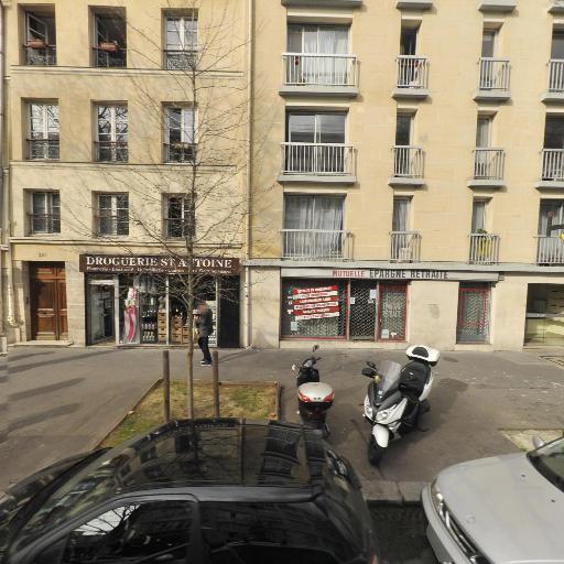 Mutex - Mutuelle d'assurance - Paris