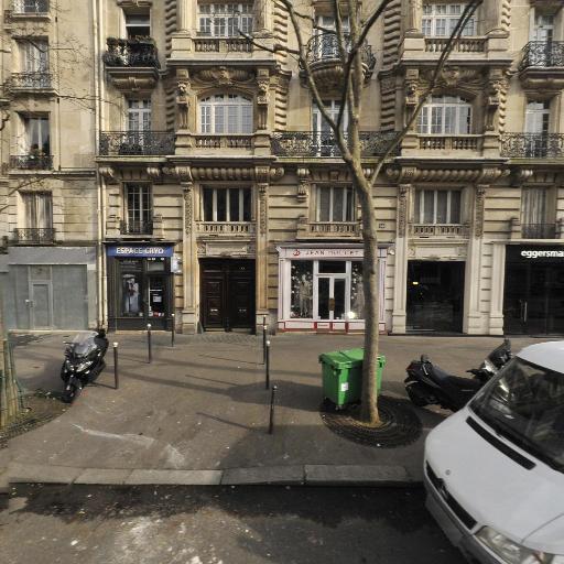 André Caty Photographe - Photographe publicitaire - Paris