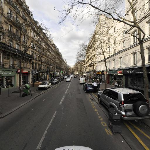 CENTURY 21 Chorus - Agence immobilière - Paris