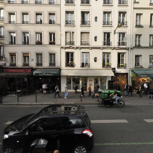 L F L immobilier S.A.R.L. - Administrateur de biens - Paris