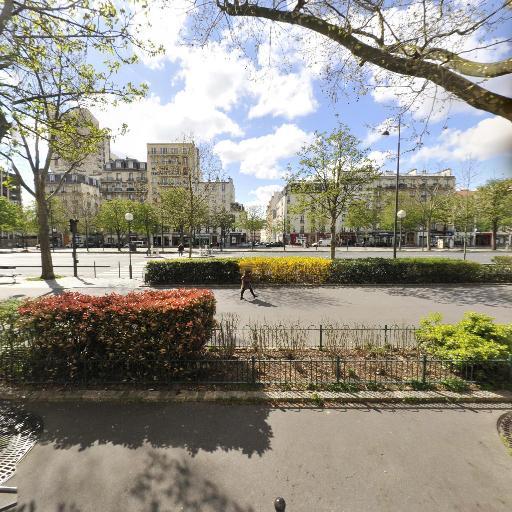 Cabinet Gardille SARL - Syndic de copropriétés - Paris
