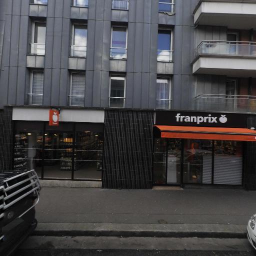 Le Bricheton - Boulangerie pâtisserie - Paris