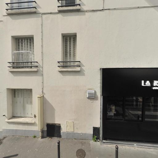 Avron Immobilier GUY HOQUET L'IMMOBILIER PARIS 20 SUD - Agence immobilière - Paris