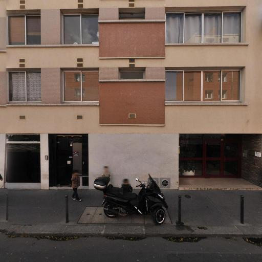 F.G Immo - Mandataire immobilier - Paris