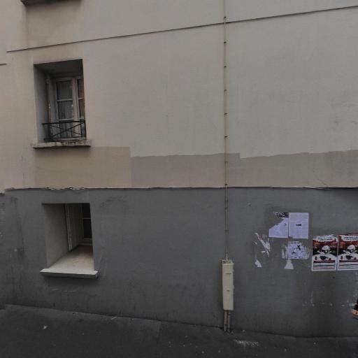 Rouis Coiffure - Coiffeur - Paris