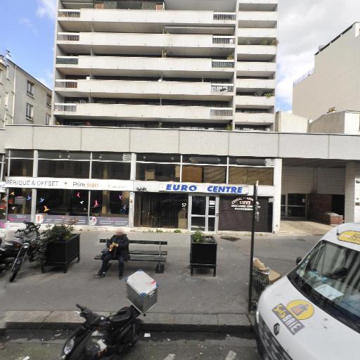 Mc Saint Louis - Constructeur de maisons individuelles - Paris