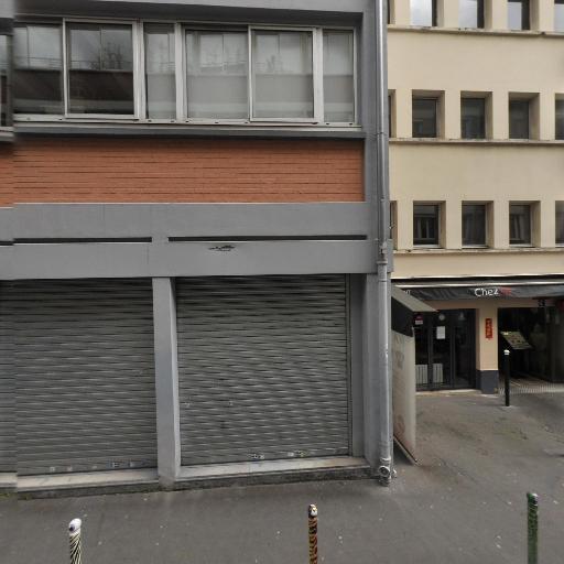 Chez HE DH VILLAGE - Restaurant - Paris