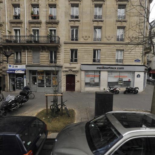 De Oliveira Cagnat Victor Et Isabelle - Pâtisserie - Paris