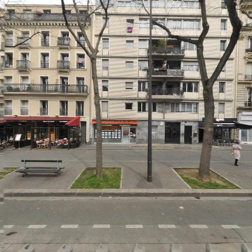 Agence Immobilière Du 20ème SD Consulting - Agence immobilière - Paris