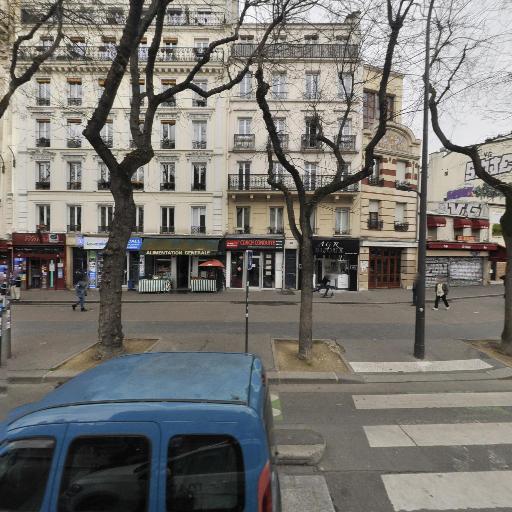Coach Conduite - Auto-école - Paris