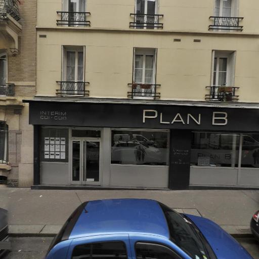 Cornerstone - Centre dentaire - Paris